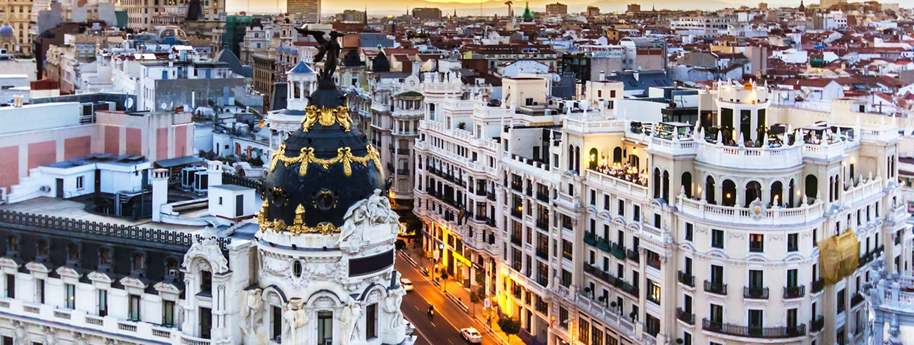 SPAIN IS A PLACE THAT ESTABLISHES STRONG BONDS WITH TRAVELLERS