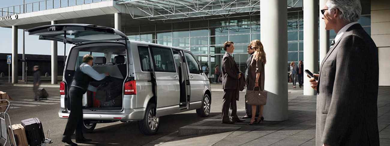 We offer comfortable transfers based on your preferences.